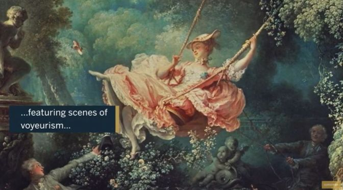 Art History: 'Fragonard's Painted Portraits' (Video)