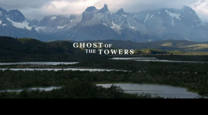 Travel & Adventure Film: 'Ghost Of The Towers' On Pumas In Southern Chile
