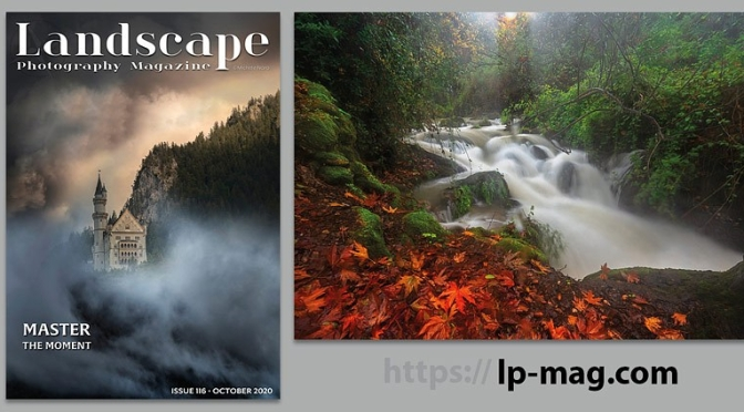 Scenic Outdoors: Best Of 'Landscape Photography Magazine' (Oct 2020)