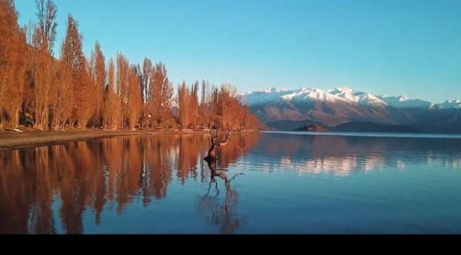 Top New Travel Videos: 'Spring In New Zealand'