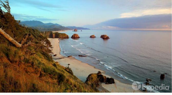 Road Trip Travel Guide: 'Oregon Coast' (Video)