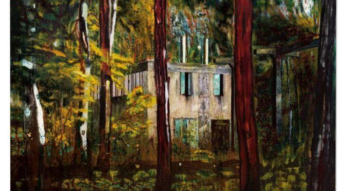 Artist Profile Video: Scottish Painter Peter Doig –  'Boiler House' (1994)