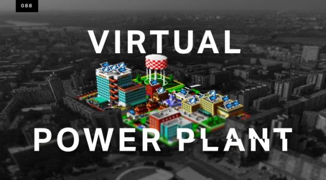 Energy Of The Future: 'Powering Cities With A Virutual Power Plant'