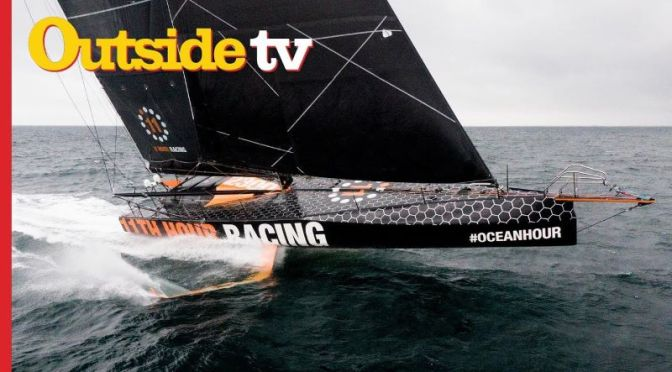 Sailing: 'Volvo Ocean Race 2022' – Inside Look At 11th Hour Racing Team (Video)