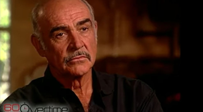 Tributes: Legendary Scottish Actor Sean Connery Dies At 90 (Video)