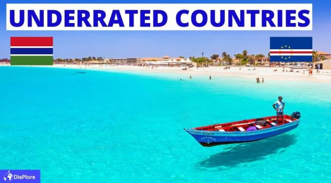 Travel: Ten Underrated African Countries (Video)