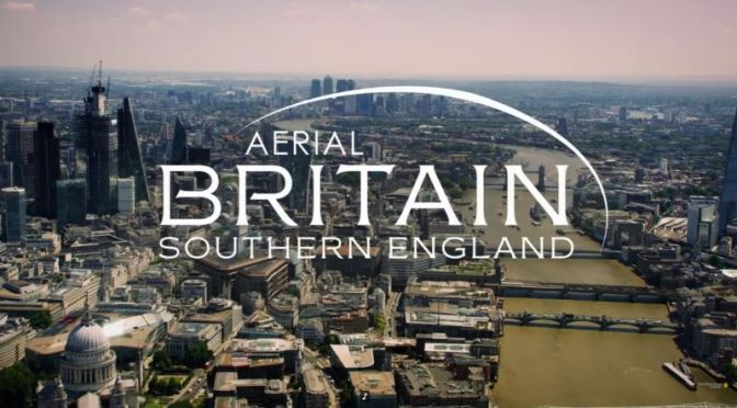 Top Aerial Travel Videos: 'Southern England'