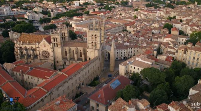 Travel: 'Montpellier In Southern France' (Video)