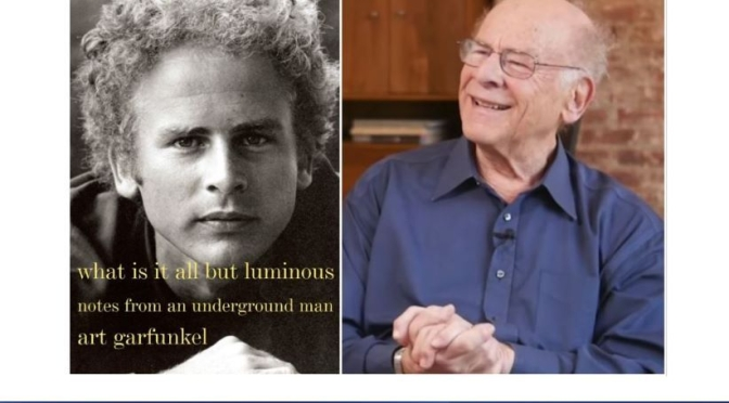 Video Profile: Singer Art Garfunkel On Paul Simon, His Music & Legacy (Video)