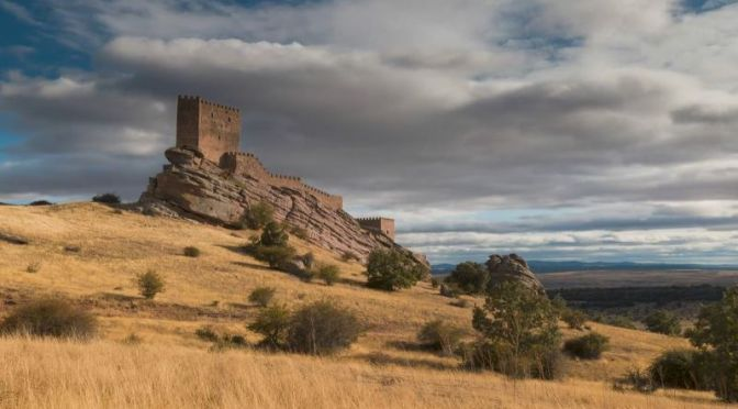 Timelapse Travel Videos: 'Castles In Spain' (2020)