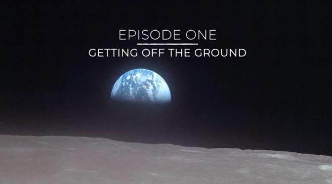 "History Of Satellites: NASA's 'Landsat' Program – ""Getting Off The Ground"""