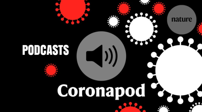 Covid-19 Podcast: Death Rates Are Falling – What This Means For Pandemic