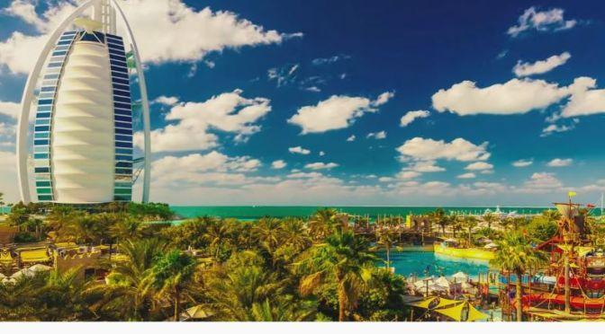 Travel: 'Dubai – United Arab Emirates' (Video)