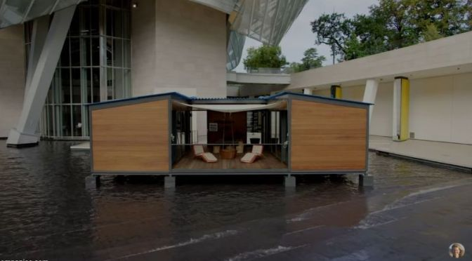 Video Profiles: French Architect & Designer Charlotte Perriand