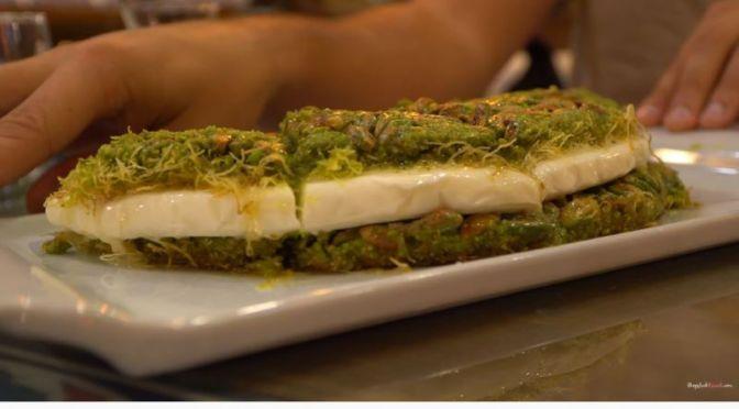 Culinary Travel: Street Food In Gaziantep, Turkey
