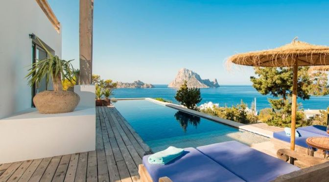 Home Tour Videos: 'Villa Vedramar' – Ibiza, Spain