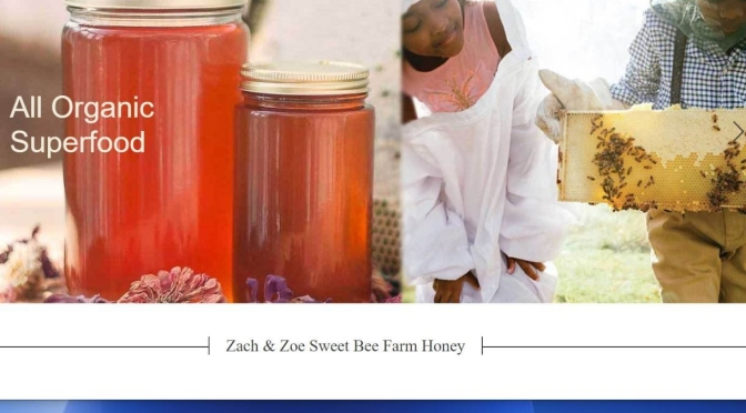 Foods: 'Expert Beekeepers Harvesting Honey From Two Million Bees' (Video)