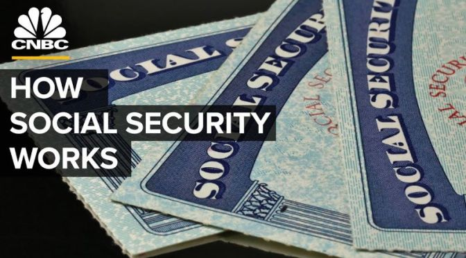 Retirement: 'How Social Security Works' (Video)