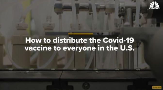 Covid-19: 'When Will The U.S. Get The Vaccine?'