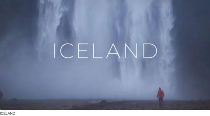 Travel Video: 'Snæfellsnes & Southern Iceland' (2020)