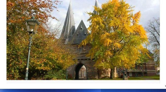 Travel Videos: Kampen, Overijssel, Netherlands