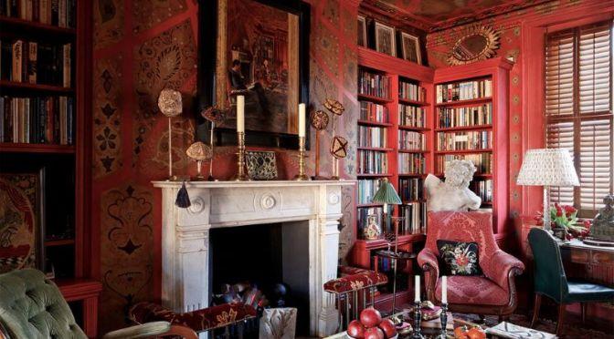 Design Tour: Interior Designer Alidad's London Mayfair Home (Video 2020)