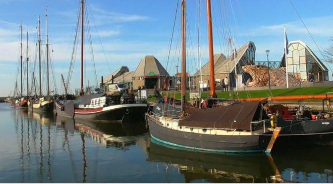 Travel: Makkum, Friesland, In The Netherlands (Video)