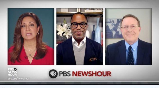 Political News: Gary Abernathy & Jonathan Capehart On Transition