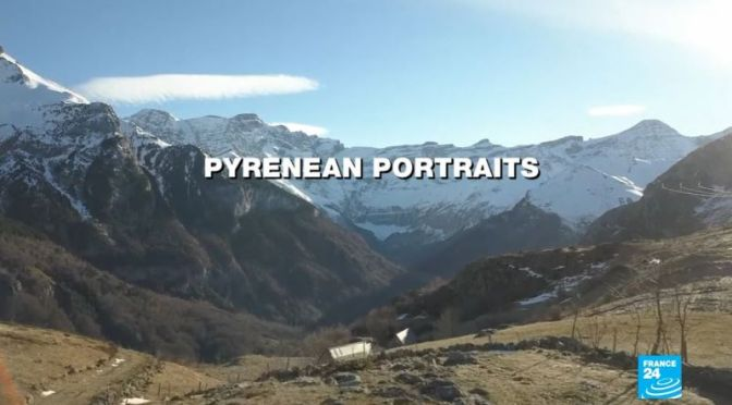Travel & Culture Video: 'The French Pyrenees'