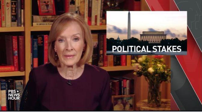 Politics Monday: Tamara Keith And Amy Walter On Biden's Cabinet Picks