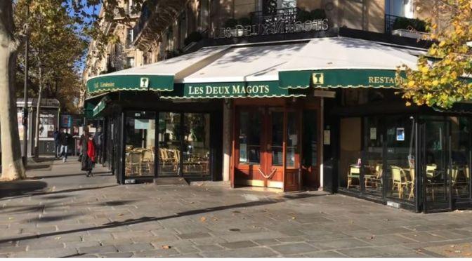 Walking Tours: 'Saint-Germain-des-Prés', Paris