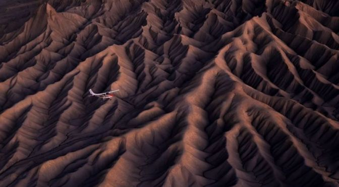 Travel: 'Soaring Over The American Southwest'