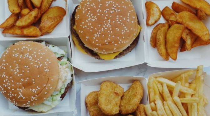 Diet Study: The Top 250 U.S. Movies Depict Unhealthy Foods & Drinks (Stanford)