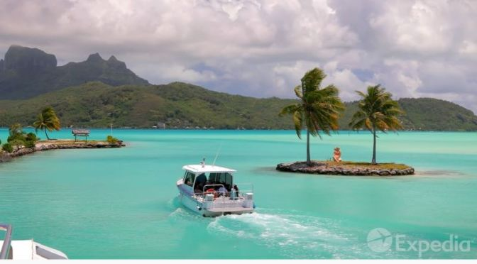 New Travel Guide Videos: 'Tahiti – French Polynesia'