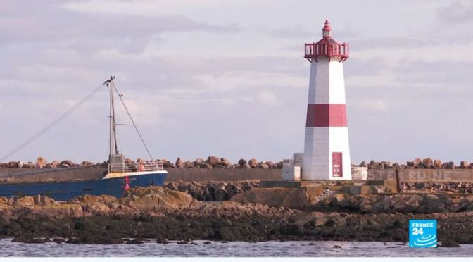 Travel & Culture: 'The Charm Of Saint-Pierre And Miquelon', France (Video)