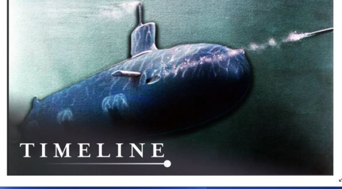 Military Videos: 'History Of Submarine Combat'