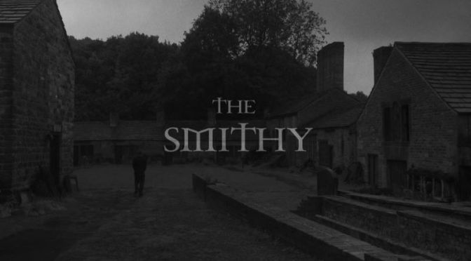 Short Films: 'The Smithy' – A Blacksmith In Northern England At His Old Forge