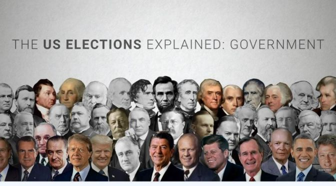 Politics: 'The U.S. Elections Explained' (Video)