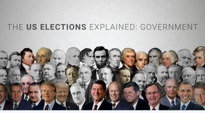 Politics: 'The U.S. Elections Explained' (Video)