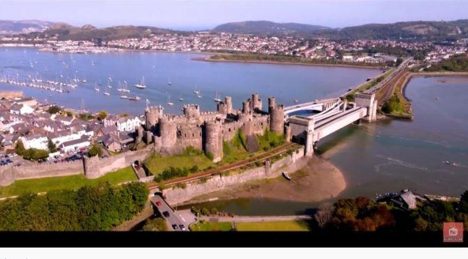 Travel: United Kingdom – England, Wales, Scotland & Northern Ireland