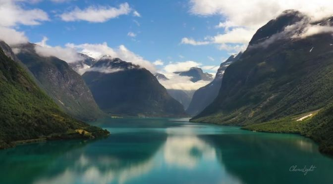 Travel: 'Viking Homelands – Kattegat' – Denmark, Norway & Sweden (2020)