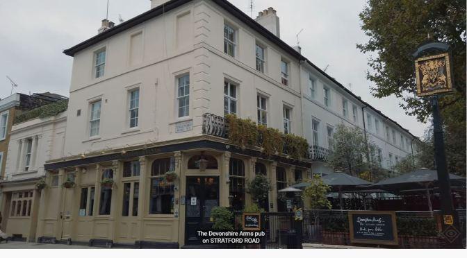 New Walking Tour Videos: 'London – Kensington'