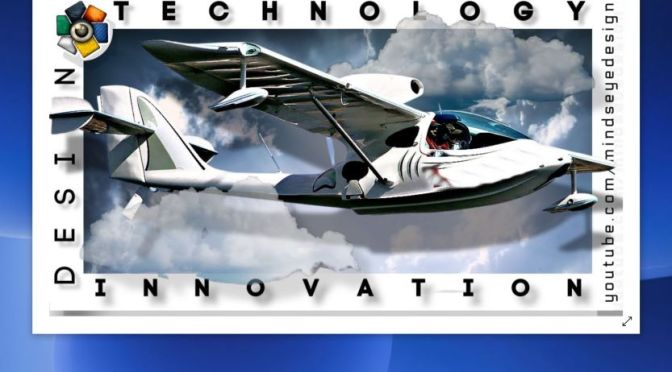Aviation: The 'Ten Most Innovative Amphibious Aircrafts' (Video)