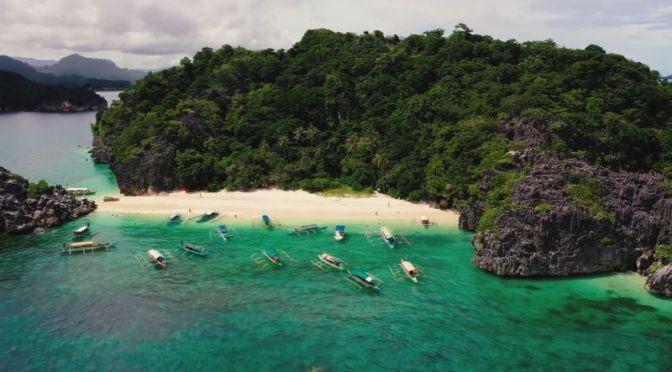Aerial Travel: 'Luzon – Philippines' (4K Video)