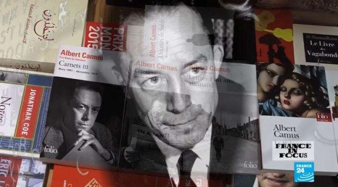 Video Profiles: French Nobel Prize Author Albert Camus (1913 -1960)