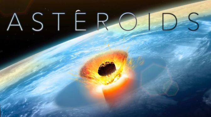 Space: The Struggle To Detect 'Asteroid Impacts'