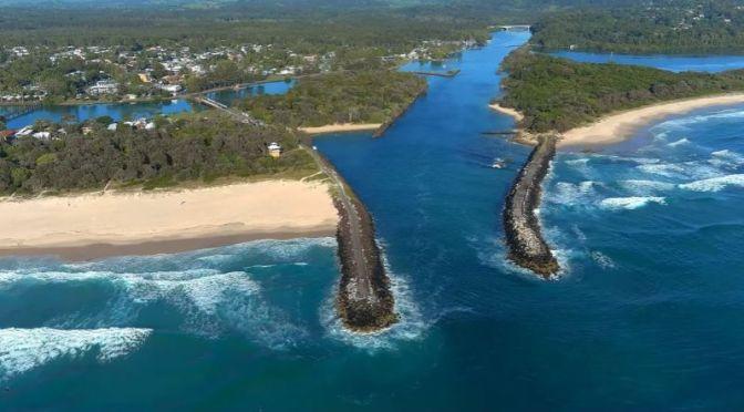 Travel: 'Tweed Coast', New South Wales, Australia