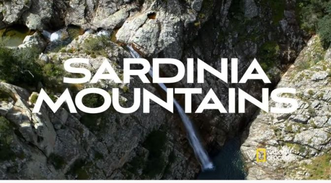 Travel & Adventure: Cara Delevingne & Bear Grylls In Sardinia, Italy (Video)
