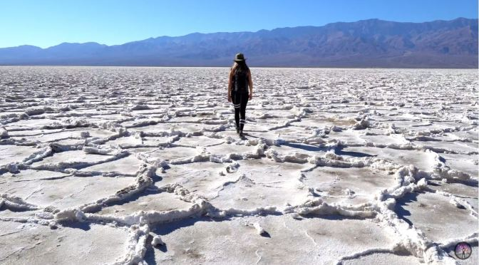 FULL-TIME CAMPER TRAVEL: A TRIP TO DEATH VALLEY NATIONAL PARK (VIDEO)
