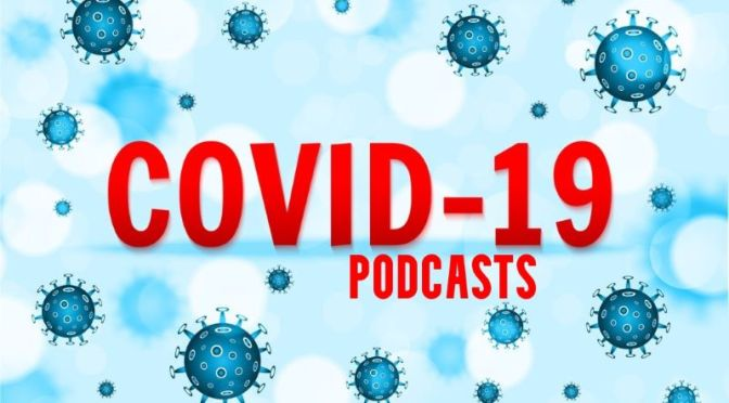 Covid-19: What Are The New Variants & How Are They Monitored (Podcast)